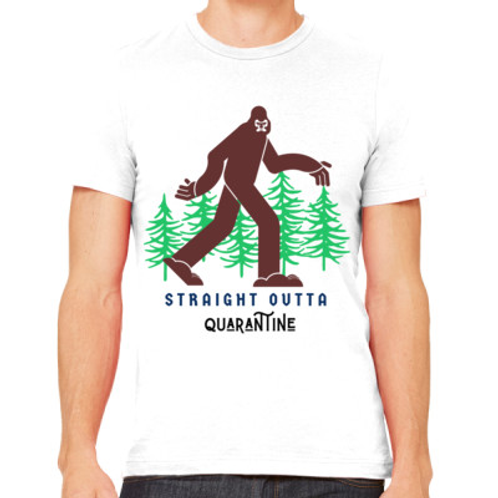 Bigfoot Tee II