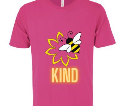 Bee Kind 2 Tee