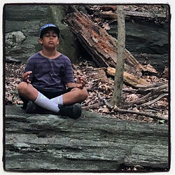 kids meditation philadelphia