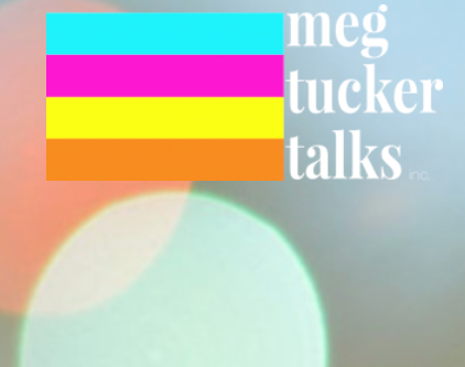 Chat with Meg Tucker