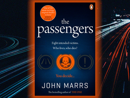 Vote for The Passengers!