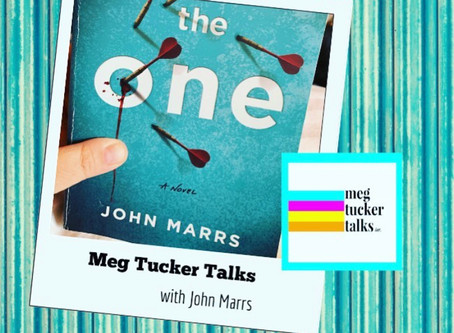 Chat with Meg Tucker Talks