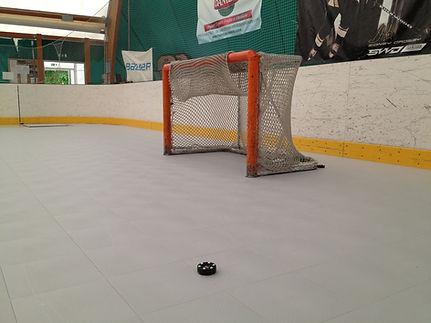 In-line Hockey Sport Court Tiles