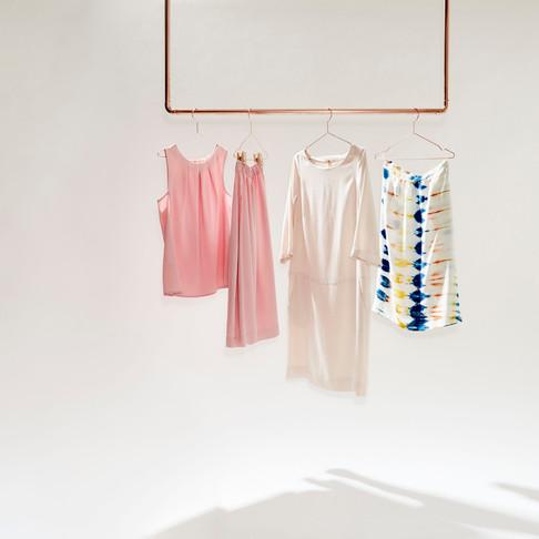 Lanius, Fair and Organic Fashion.