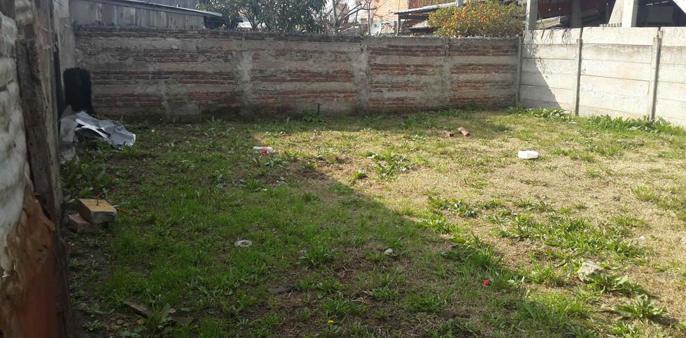 Site Backyard