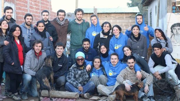 Volunteer Team - Various.jpg