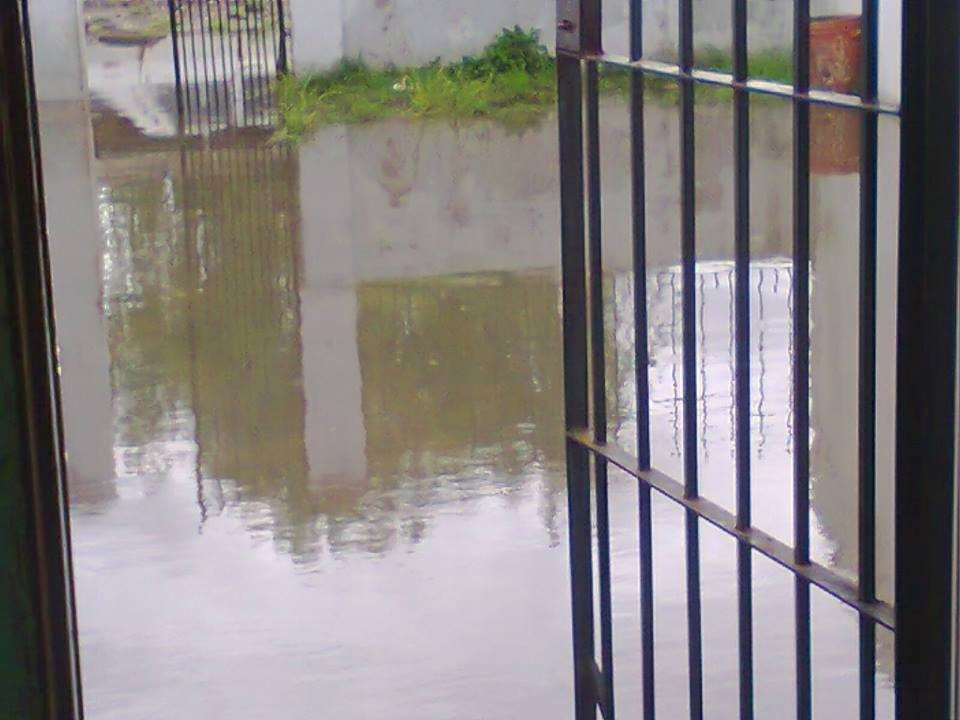 Site Flooding