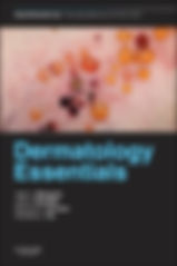Dermatology Essentials book