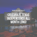 Celebrate Texas Independence with Premier Accessible Vans