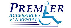 Premier Accessible Van Rental, Dallas