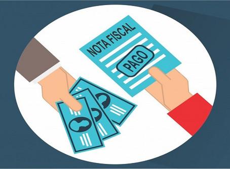 Movimentação financeira sem nota fiscal: conheça os riscos