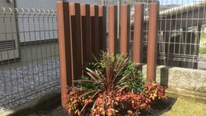 芝生のお庭にリフォーム【奈良県生駒郡平群町 M様邸】