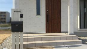 奈良で雑草に困らない新築外構工事【奈良県M様邸】
