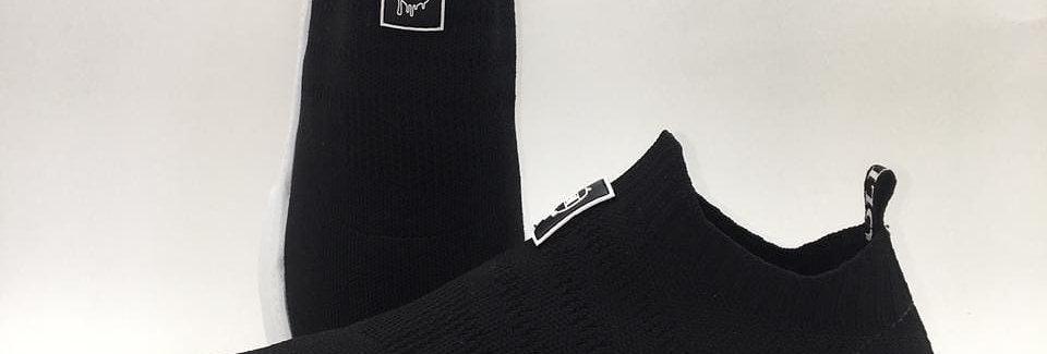 Women Sock Sneaker