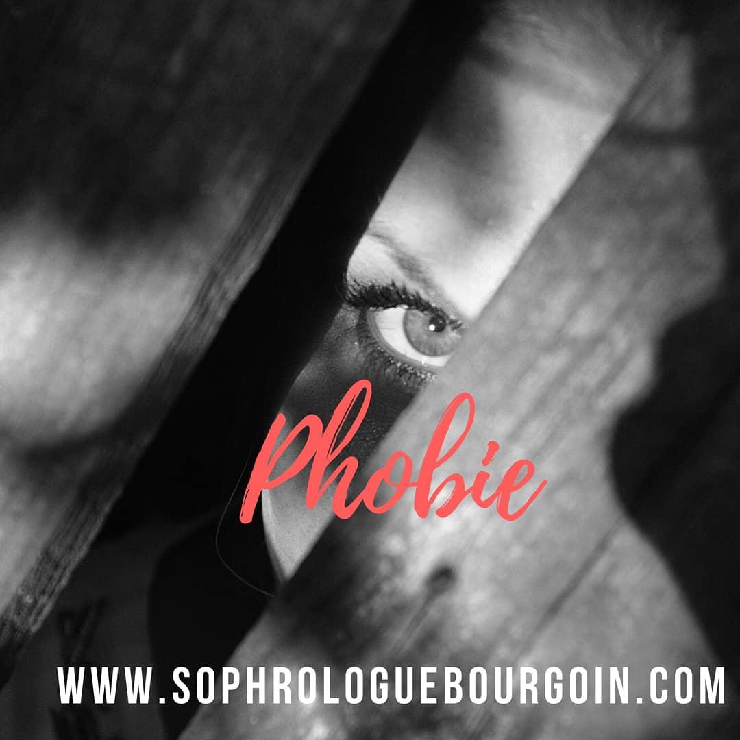 Gérez vos phobies