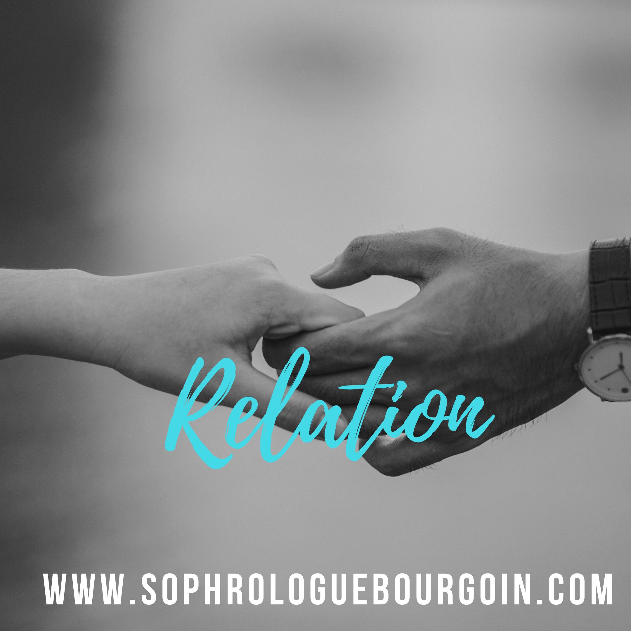 Améliorez vos relations