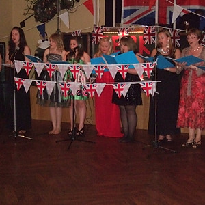 HT- 2012 Jubilee celebrations