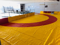 Salle judo ikigaï académie