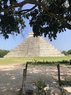 Chichen Itzà, Mexico