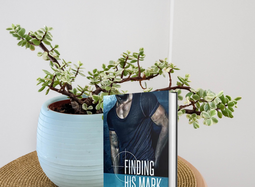 Finding His Mark – A Review