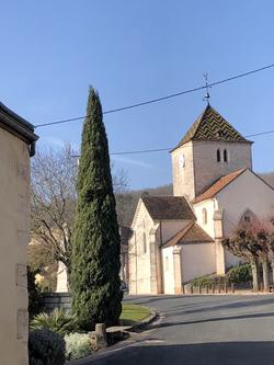 Gevrey Chambertin, France