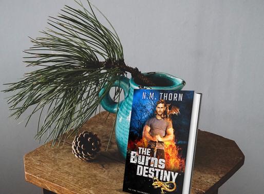 The Burns Destiny – A Review