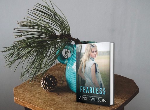 Fearless - A Review