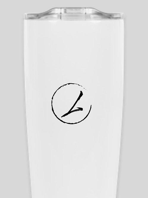 Snow White Logo Tumbler