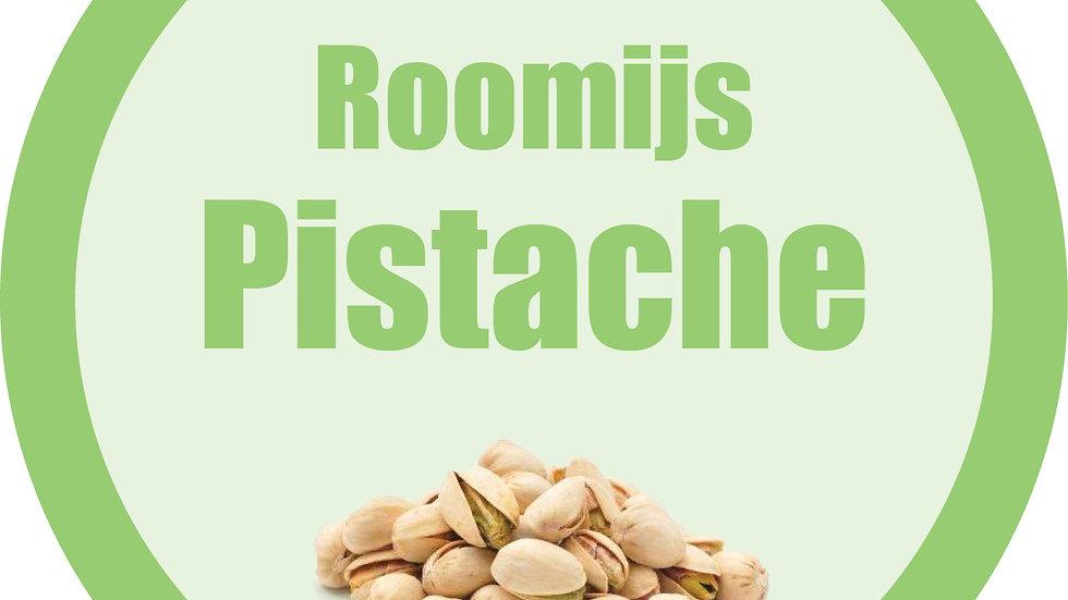 Roomijs pistache (900ml)