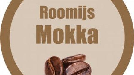 Roomijs mokka (900ml)