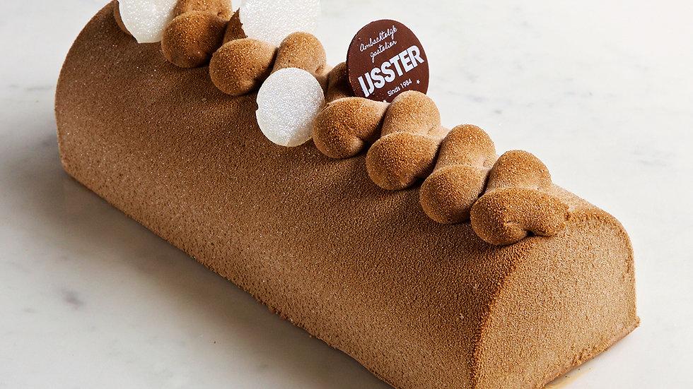Intense chocolade (8 personen)