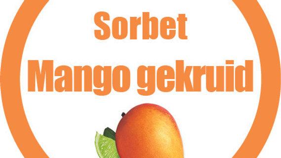 Sorbet mango (500ml)