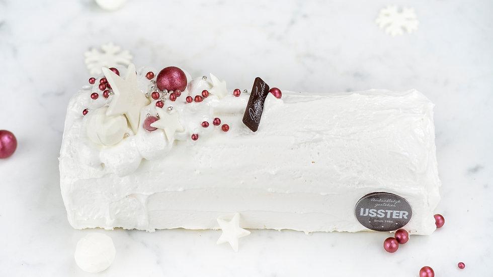 Zachte vanille feesteditie (8 personen)