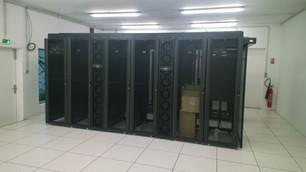 Data Center - Capelle