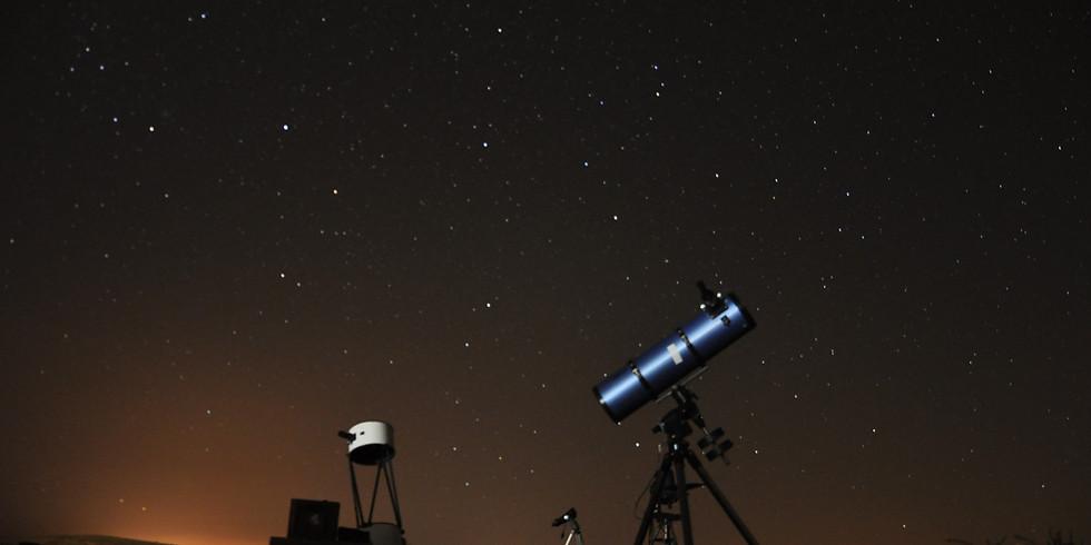 פעילות אסטרונומיה לכולם
