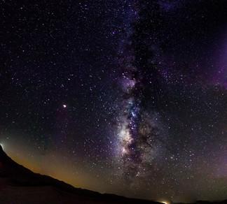 פעילות תצפיות כוכבים