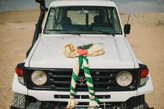 רכב חתונה