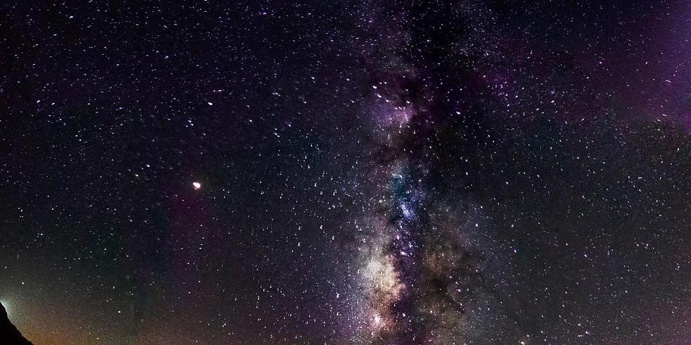 יש כוכבים בשמיים