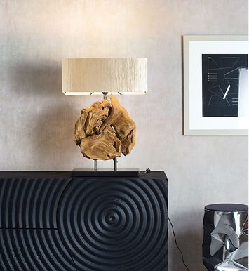 ASTERIX lampada da tavolo
