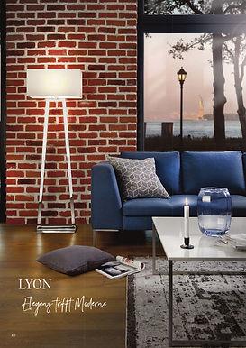 LAMPADA LYON