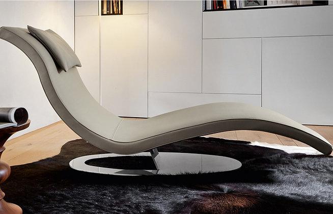 Chaise longue ART da euro