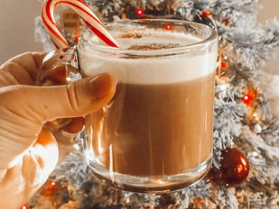 Rams Corner : Festive Mexican Coffee