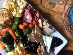 How to Build an Epic Charcuterie Board