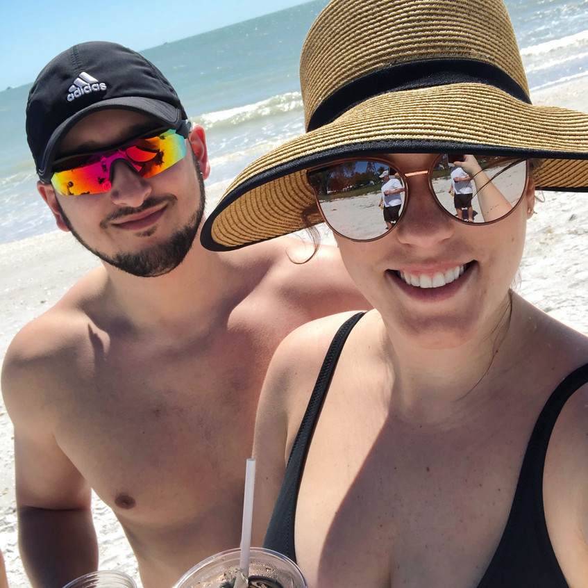 Rams & I Beachside