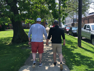 My Long Weekend in Photos | Cleveland