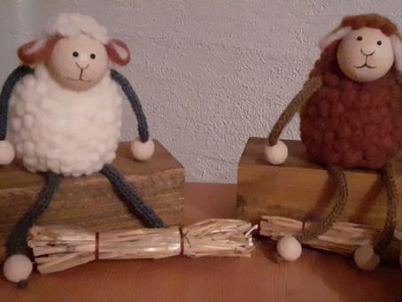 Schafs-Vorsätze