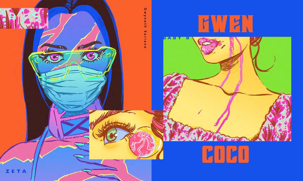Illustrator: Gwen Coco