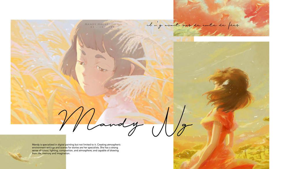 Illustrator: Mandy Ng