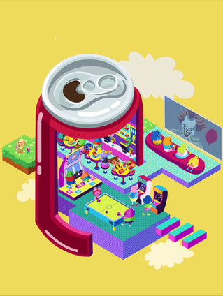 The World of Beverages: Soda