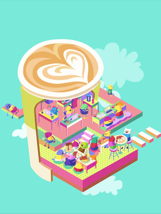 The World of Beverages: Coffee